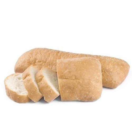 """""""Чиабатта"""" - традиционный итальянский белый хлеб"""