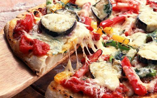 Без Италии не было бы пиццы