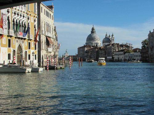 Венецию для себя можно открывать всю жизнь