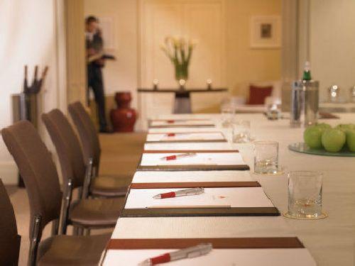 Комната для проведения деловых переговоров