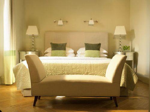 Уютный двухместный номер в ''Hotel Savoy''