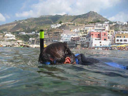 Сентябрь - отличное время для комфортного пляжного отдыха
