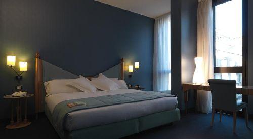 Один из номеров ''Hotel Spadari Al Duomo''