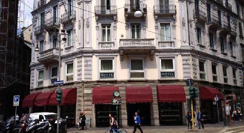 ''La Madonnina'' - новый отель, открывшийся напротив Пьяцца Дуомо