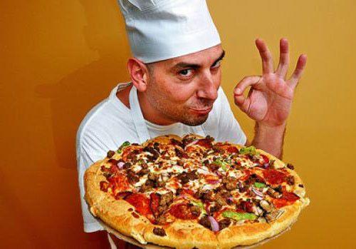 ''Pizzafest'' - известнейший в мире фестиваль пиццы!