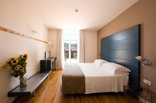 Двухместный номер с балконом в ''Piazza Bellini''