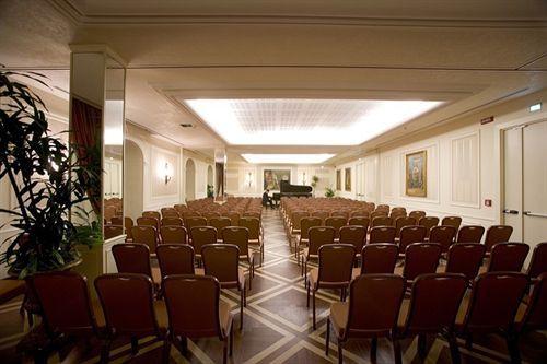 Зал для проведения конференций и семинаров