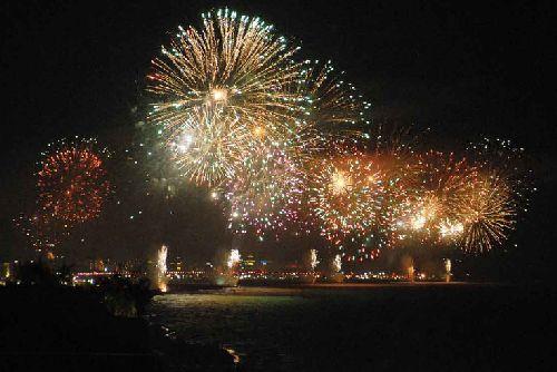 Пышный фестиваль на праздник ''Festa del Borgo San Giuliano''