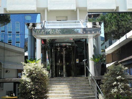 ''Hotel Polo'' предлагает комфортные условия проживания