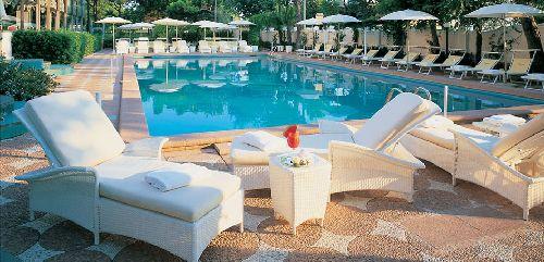 В Римини вы найдёте массу отелей на любой вкус и кошелёк