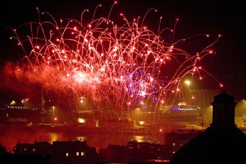 ''Fiesta Sant Miquel''