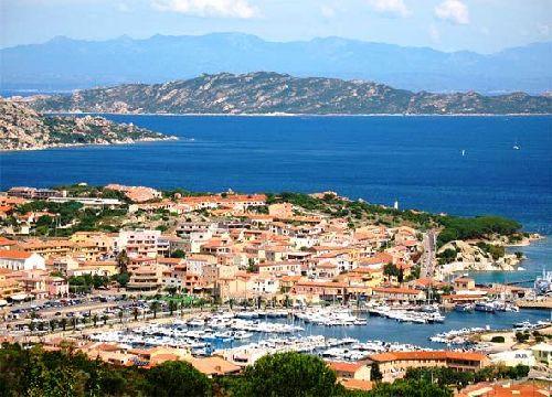 Данное время года на Сардинии осенью определённо не назовёшь