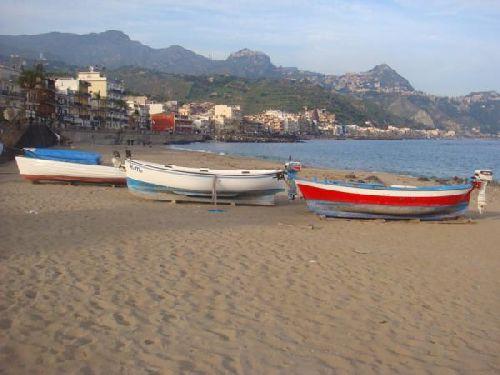В ноябре Сицилия значительно остывает