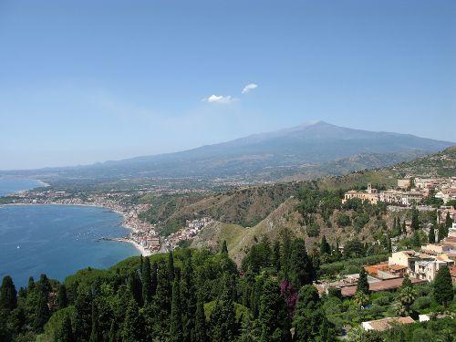 Сентябрь в Сицилии - продолжение блестящего искристого лета