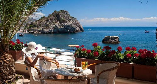 Выбор отелей на Сицилии очень широк, но какие из них самые лучшие?