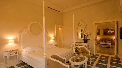 """Suite'' в ''Villa Athena''"