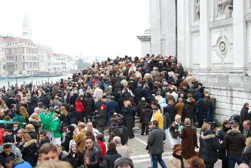 На этот праздник в Венеции творится настоящее столпотворение