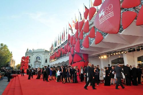 Венецианский кинофестиваль ведёт своё летоисчесление с 1932 года!