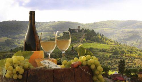 """Лучшее шампанское Италии  """"Франчакорта"""" производится на острове Сицилия"""