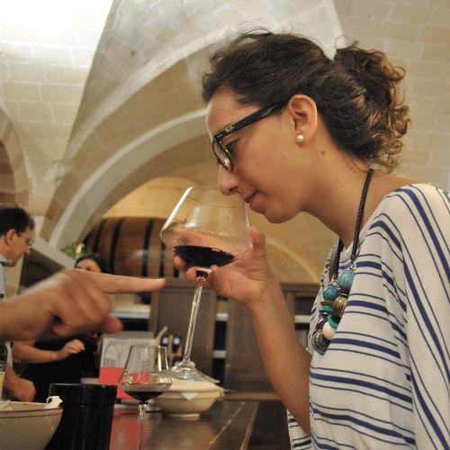 Обязательно попробуйте вина из винограда Негроамаро