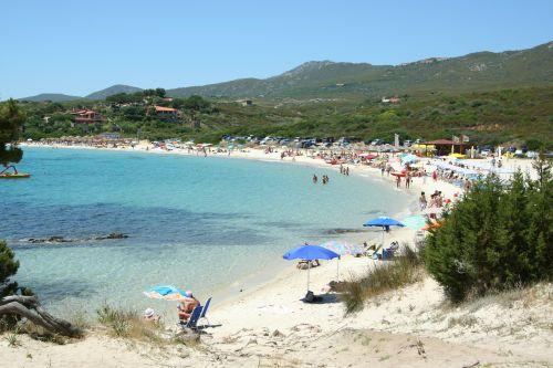 Береговая линия Италии просто поражает, поэтому великолепных пляжей здесь просто не счесть
