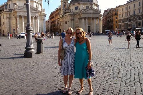 Стоит ли ехать в Италию летом? Давайте узнаем!