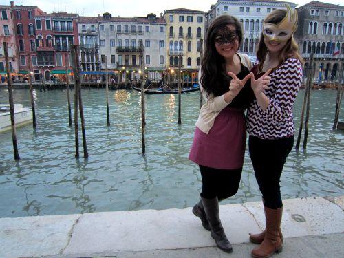 Из Лидо ди Езоло можно отправиться в Венецию.. всего то 40 километров!
