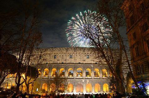 Новый год - один из любимейших праздников в Италии!