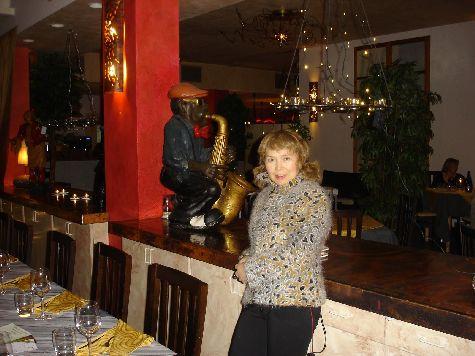 За праздничный стол коренные итальянцы садятся в вечер 24 декабря, ну и туристы тоже!