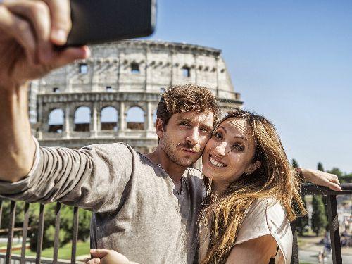 Узнайте о том, как вести себя в Риме, чтобы Ваш отдых не омрачили неприятности