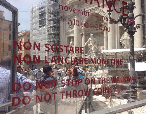 Узнавайте о расписании музеев в Риме заранее!