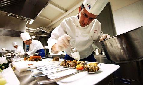 Идея ресторанов Eataly просто - собрать все самое лучшее под одной крышей!