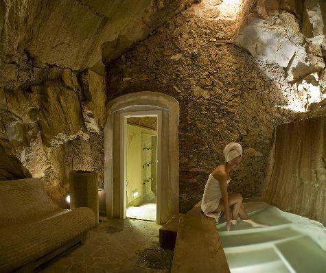 Считается, что в Тоскане больше термальных курортов, чем в любой другой области Италии